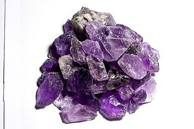 GemsVillage 3175 Ct. - SPECIAL OFFER - 100% Natural rough brazilian Amethyst.