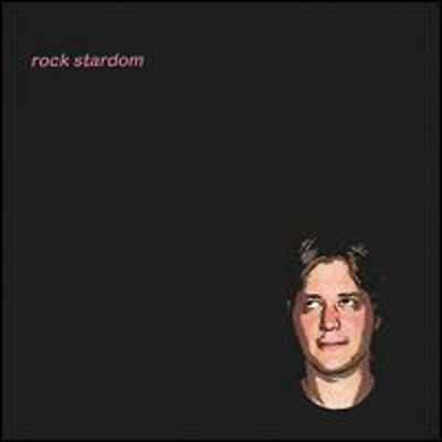 Rock Stardom - Rock Stardom [New CD]