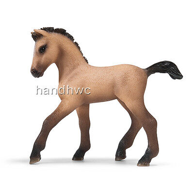 Schleich 13669 Andalusian Foal Iberian Model Horse Toy Figurine - NIP