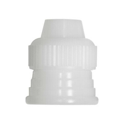 PME Icing Adaptor Coupler For Icing Piping Bags Tubes Nozzles Sugarcraft Cake