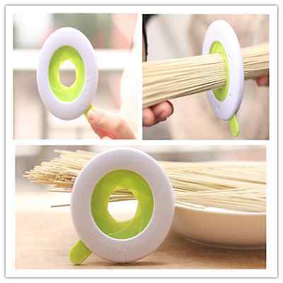 Home Kitchen Tools Spaghetti Pasta Noodle Measuring Portions Device Controller J