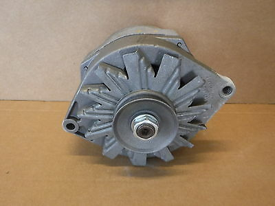 DELCO REMY ALTERNATOR 19020504 Remanufactured 4102448 - $50 00