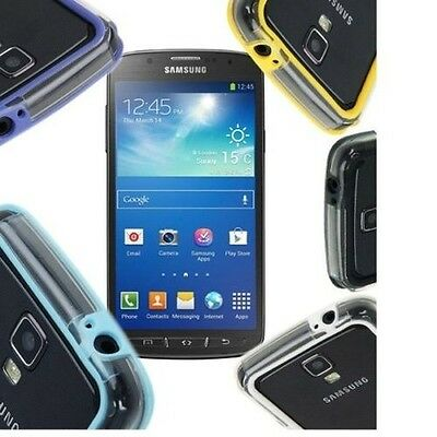 Protector Frame for Samsung Galaxy S4 Aktive i9295 Accessories Guard + film