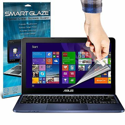 Smart Glaze Custom Made Laptop Screen Protector For ASUS X205TA 11.6""