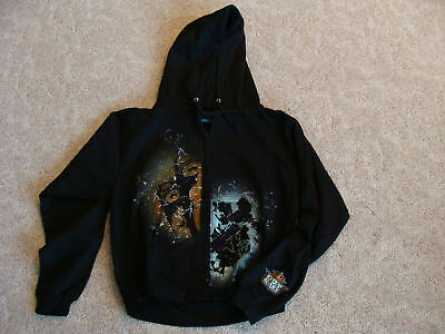 OUTKAST HOODIE  jacket sweat shirt SMALL