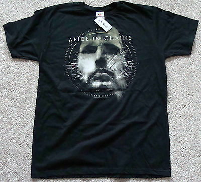 Alice In Chains T-Shirt  XL New with Tags
