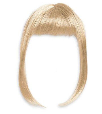 """American Girl MY AG STYLIN' BANGS BLOND for 18"""" Dolls Hair Extension Style NEW"""