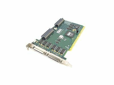 Apple ATTO Express PCI-UL3D Dual Channel Ultra160 SCSI Controller