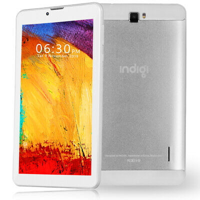 Phablet 2-in-1 SmartPhone 3G + WiFi Tablet PC 7in LCD Android 4.4 GSM UNLOCKED