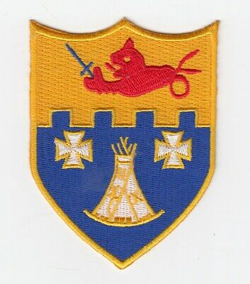 Us Army Patch - 12Th Infantry Regiment