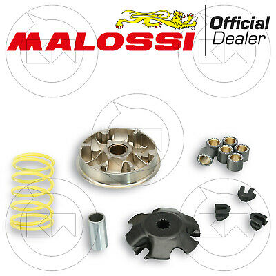 Nuovo Kit Variatore Malossi Multivar 2000 Scooter 5111380 Mbk Booster 100 2T