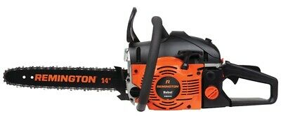 """New Poulan P3314 14"""" Gas 33Cc  Chainsaw 2 Cycle Sale Price New In Box 6551683"""