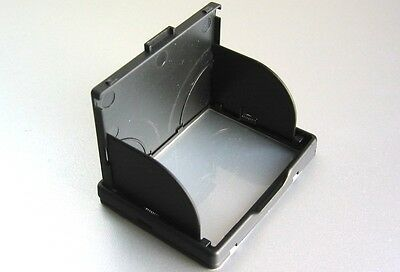 "Display Blendschutz für 2.5 Zoll Displays   LCD Screen Hood 2.5"" for Sony"
