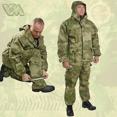 Gorka Anzug Jacke Hose Outdoor Jagen Angeln Gotcha Paintball Tactical Горка