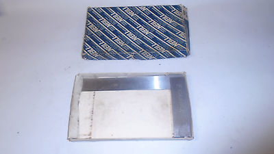 MACHINIST TOOLS LATHE MILL Steel Machinist Square in Box
