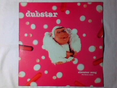 "DUBSTAR Elevator song 12"" UK"