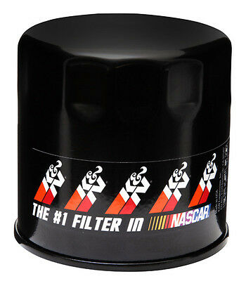 K&N Performance Oil Filter Mazda For Kia Fits Hyundai Honda PS-1004 K And N Part