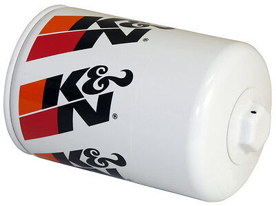 K&N Performance Oil Filter Fits Nissan Ferrari VW Volvo Audi HP-3001 K And N OE