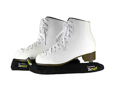 Zerust Hockey and Figure Skate Rust Protection Guard Covers - Size Large 8-12