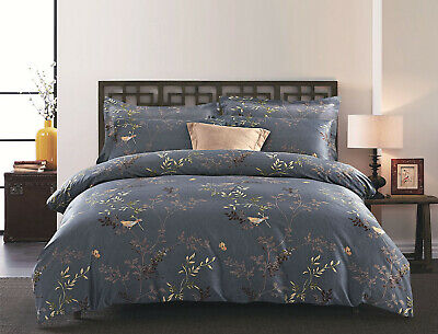 New Quilt/Duvet/Doona Cover Set - Queen/Super/King Size Bed 110ab