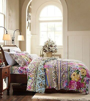 New Quilt Duvet Doona Cover Set - Queen Super King Size Bed 236a