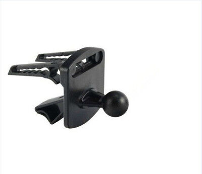 Car Air Vent Mount Clip Adapter for TOMTOM GPS One XL XXL PRO 125 EasyPort