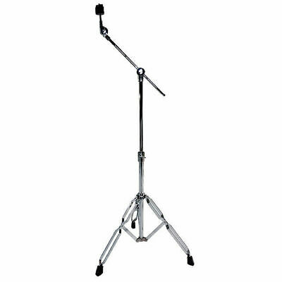Cymbal Stand Straight Heavy Duty Suits Crach China Splash Ride DP Drums C3L