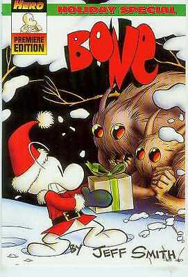 Bone Holiday Special (Jeff Smith) (USA, 1993)