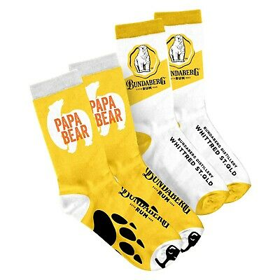 Bundaberg Rum Bundy Double Jigger Stainless Steel 15/30ml capacity Man Cave Bar