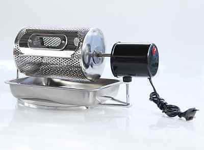 Coffee Roaster Home Kitchen Machine Tool Made of Solid Stainless Steel