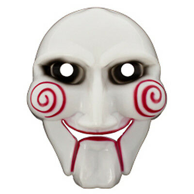 Smartfox Saw Maske Billy Jigsaw Fasching Halloween Karneval Party Psycho