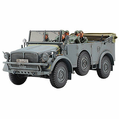 TAMIYA 32586 German Horch 1A 1:48 Military Model Kit