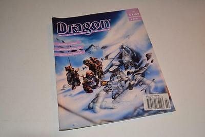 Dragon Magazine ~ Issue 178 February 1992