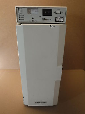 Shimadzu CTO-6A Column Oven 115V 300VA 50/60Hz Lab Science