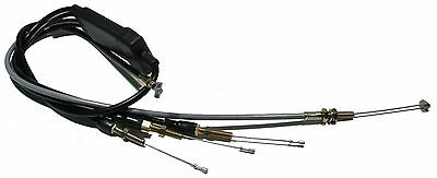 Polaris Indy XLT Limited 600, 1997-1998, Throttle Cable - 7080543