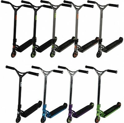 Madd Gear MGP VX4 Extreme Stunt Scooter -ON SALE SAVE £100