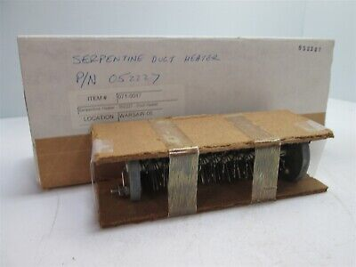 "New In Box Sylvania 052227 Convection Element, 751W at 120V, 5"" x 1.5"" x 2"""