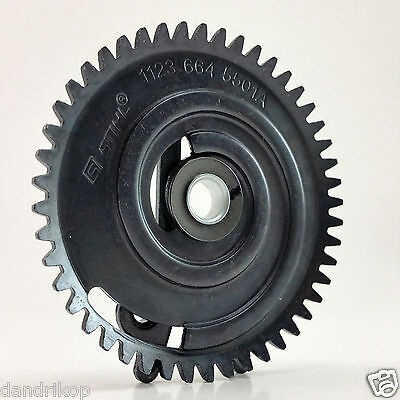 STIHL Chain Tensioning Worm Gear for Gas & Electric Chainsaws [#11236603001]