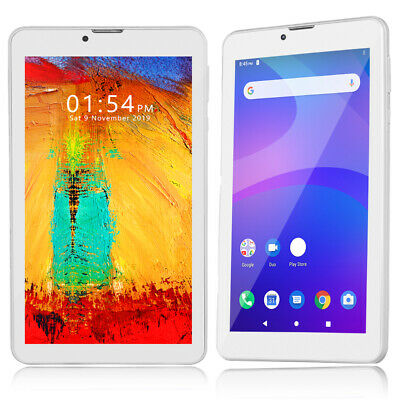 """UNLOCKED! 7.0"""" Smart Cell Phone 3G GSM+WCDMA Tablet PC Android 4.4 AT&T T-Mobile"""