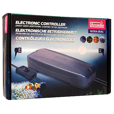 Arcadia T5 Ultra Seal Lamp Controller Ip67 Light Control Fish Tank Aquarium