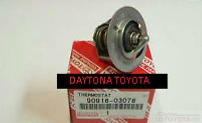 OEM Toyota Thermostat (90916-03078) Fits Multiple Vehicles