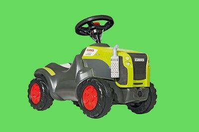 rolly toys 132652 rollyMinitrac Claas Xerion Blitzversand per DHL-Paket