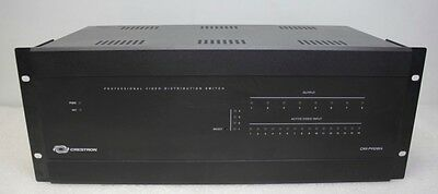 Crestron CNX-PVID8X4 Professional Video Distribution Switch
