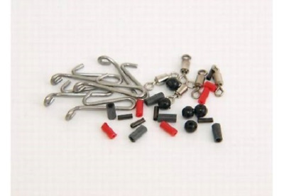 Gemini Tackle NEW Genie Pulley Clips
