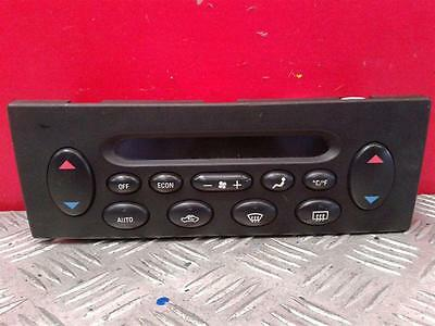 2002 Rover 75 Heater Control Panel Mf146430-8910 Climate Mg-Zt