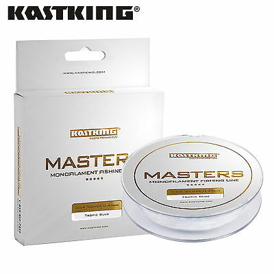 KastKing 300Yds Monofilament Fishing Line 4LB-30LB 0.14mm-0.43mm Nylon Mono Line