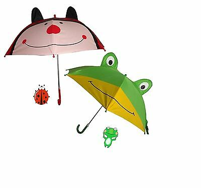 Palgrave Kids Animal Umbrella