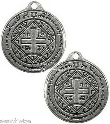 1 x WIN MALE or FEMALE of CHOICE AMULET Wicca Pagan Witch Occult Goth WIN HEART