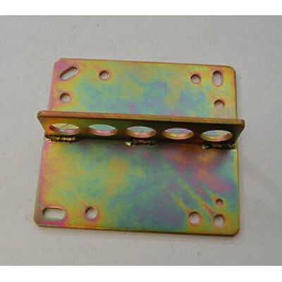 RPC R7903 Steel Engine Lift Plate   Fits Most 2bbl & 4bbl