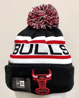 05580a61cf1 New Era Nba Biggest Fan Redux Knit Otc -Chicago Bulls-